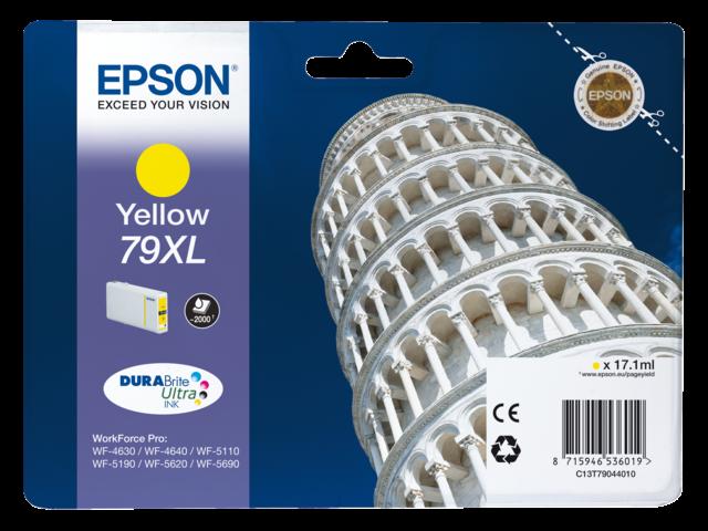 Epson inkjetprintersupplies T7