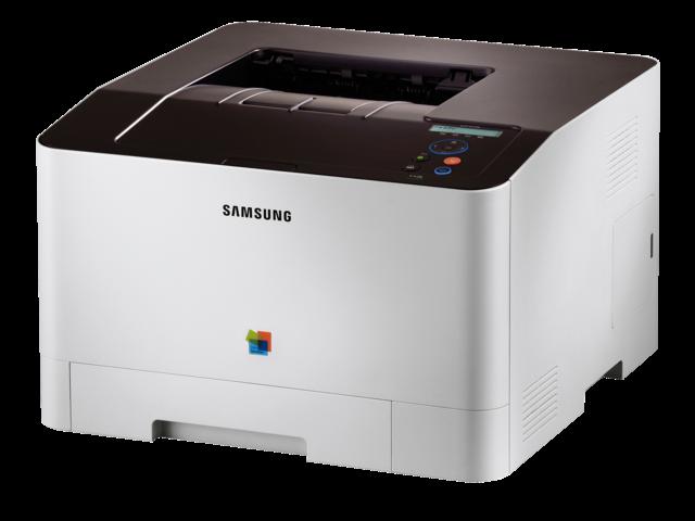 Laserprinter samsung  clp-415n