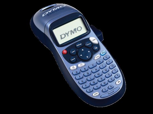 LETRATAG DYMO LT-100H ABC