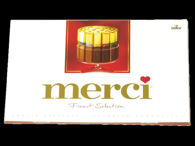 MERCI FINEST SELECTION 400GR 3