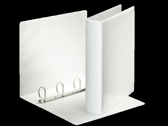 Esselte presentatieringband A4 4-rings de luxe