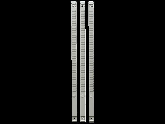 Planbord lynx element 35 sleuven 15mm grijs
