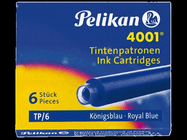 Pelikan inktpatronen 4001