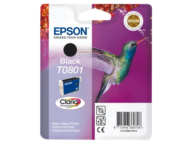 Epson inkjetprintersupplies T08-T09