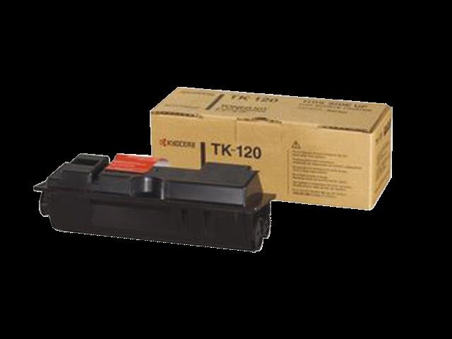 Toner kyocera tk-120 zwart