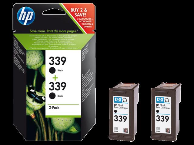 HP inkjetprintersupplies 300-350 serie