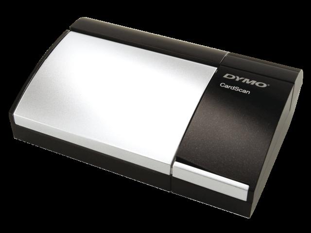 Cardscan dymo personal version 9 nl/fr