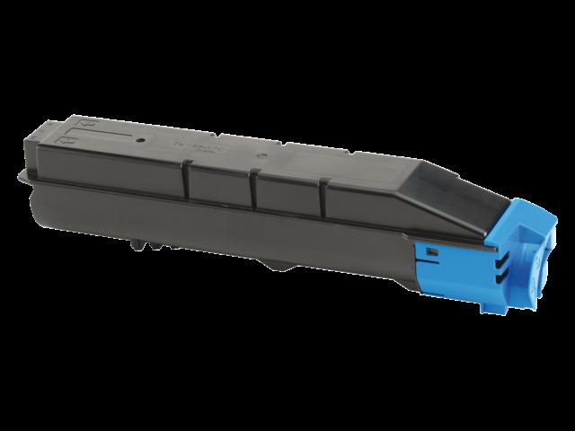 Toner kyocera tk-8505c blauw