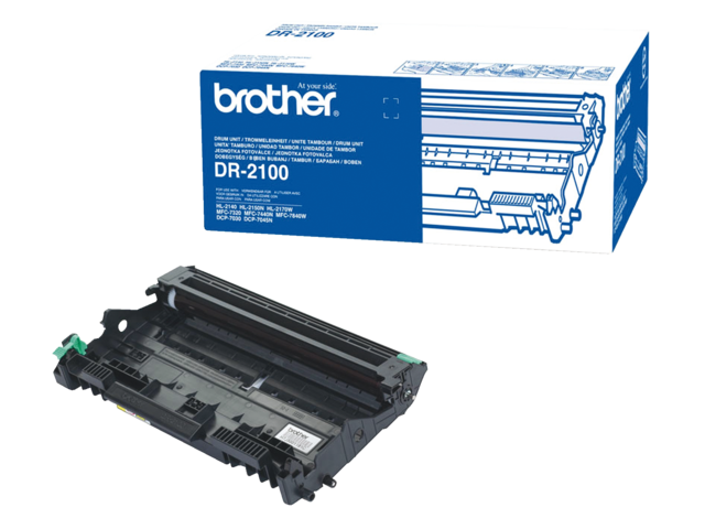 Drum brother dr-2100 zwart