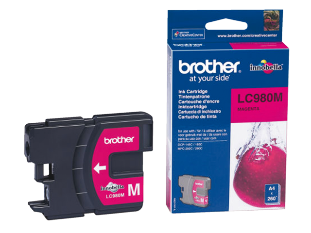 Brother inkjetprintersupplies 500-999