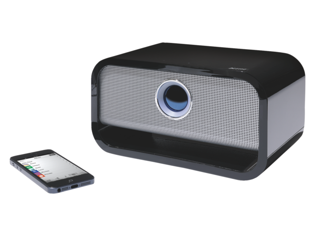 Leitz Complete Professional Bluetooth Stereoluidspreker