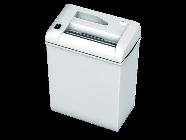 Papiervernietiger ideal 2220 stroken 4mm