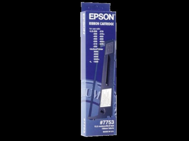 LINT EPSON S015337 ZWART