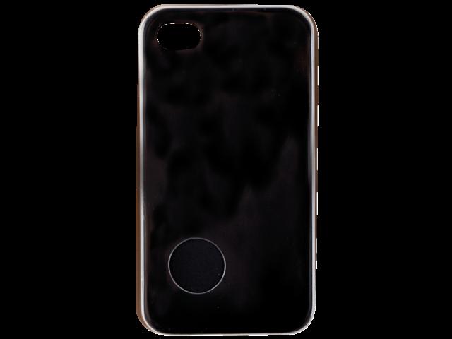 Telefoonhoes dresz iphone 5/5s zwart