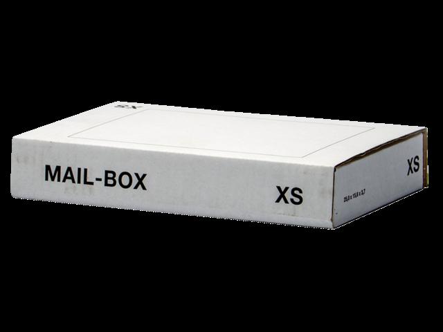 Mailbox loeff 3950 mailbox xs 240x140x37mm 20stuks