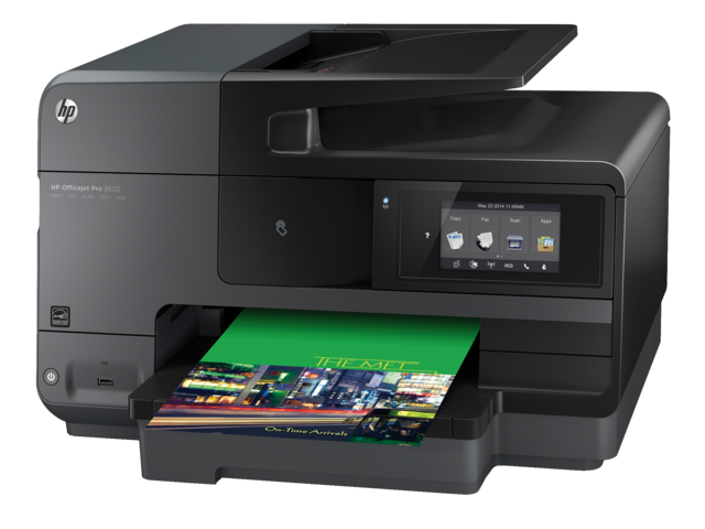 Foto: Multifunctional HP OfficeJet pro 8620E