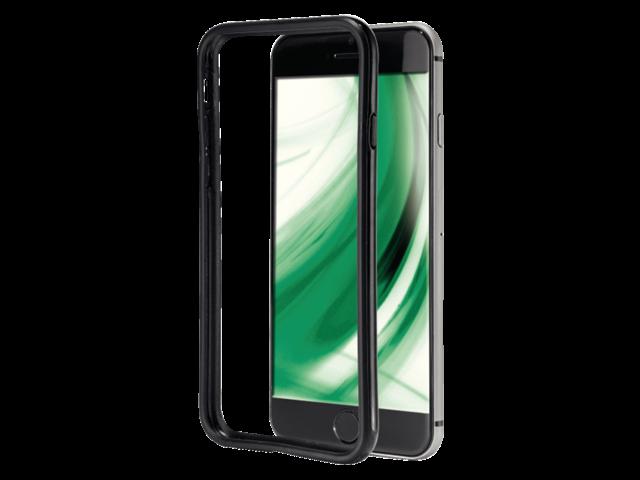 Telefoonhoes leitz complete met bumper iphone 6 zwart
