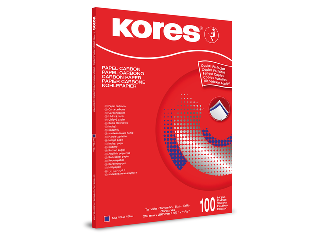 Kores carbonpapier