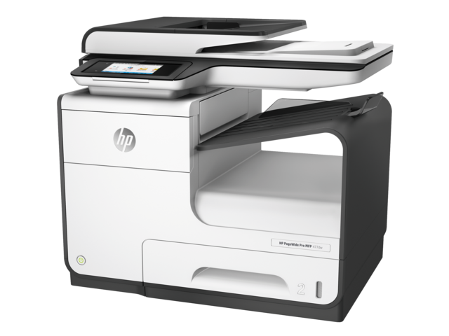 MULTIFUNCTIONAL HP PAGEWIDE PRO 477DW