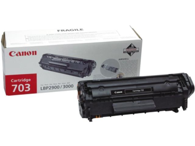Tonercartridge canon 703 zwart