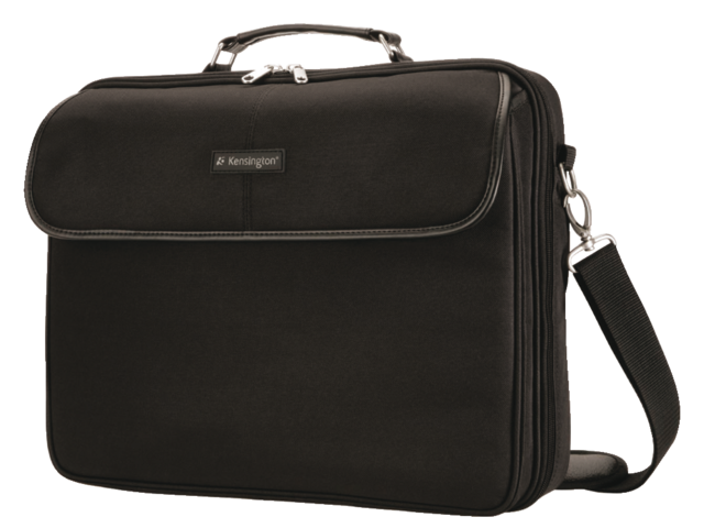 Laptoptas kensington sp30 15.4inch zwart