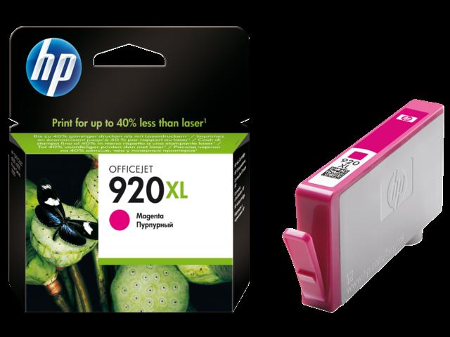 HP inkjetprintersupplies 900-951 serie