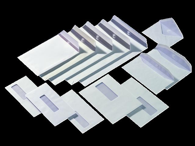 Postverwerking en verpakking