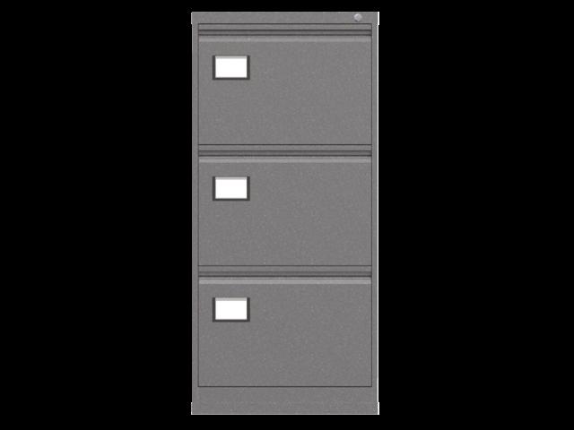 Ladenkast triumph 3 laden aluminium