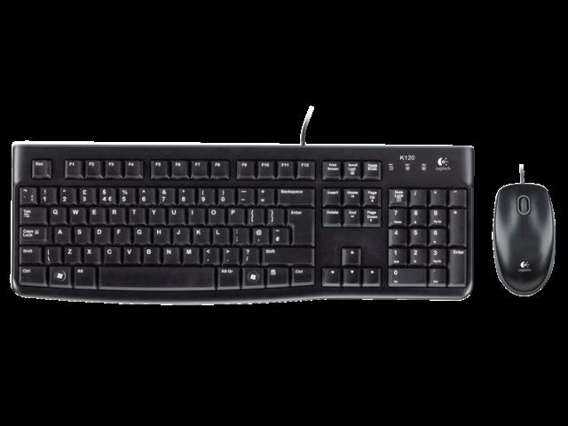 Logitech toetsenbord K120