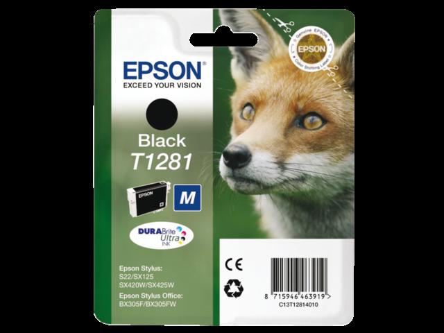 Epson inkjetprintersupplies T10-T14