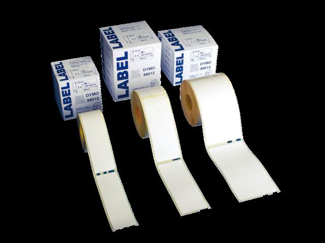 Etiket blana slp-srl 54x101mm permanent tbv seiko 220stuks