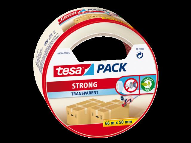 Tesa verpakkingsplakband PP Strong