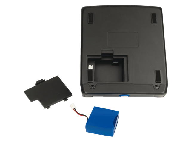 Valsgeld detector safescan battery tbv model 135 145 155 165