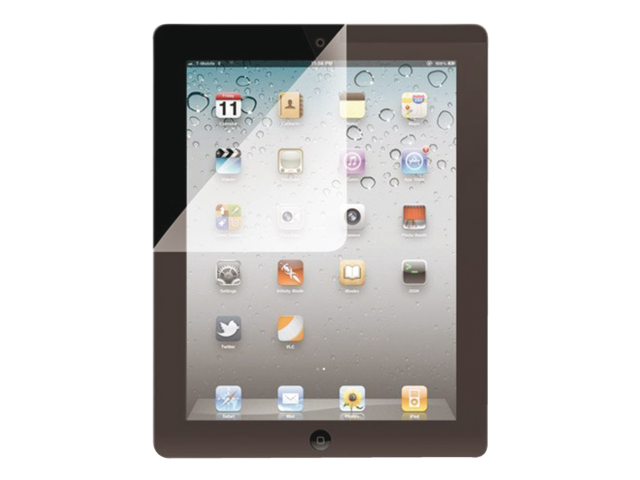 Screen protector dresz ipad2