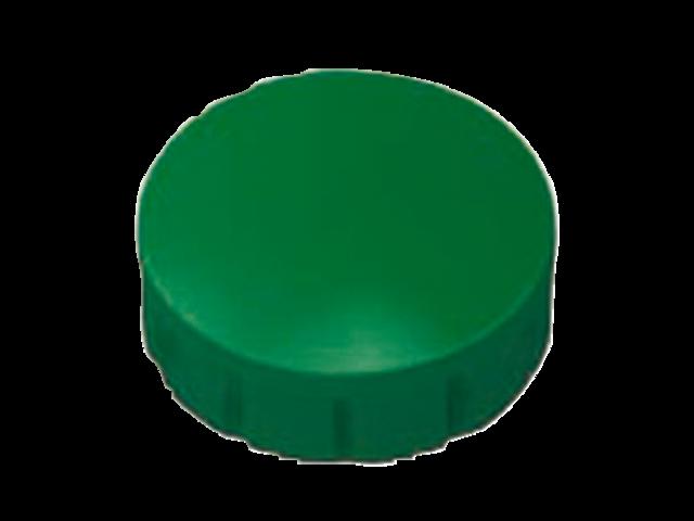 Magneet maul solid 15mm 150gr goen