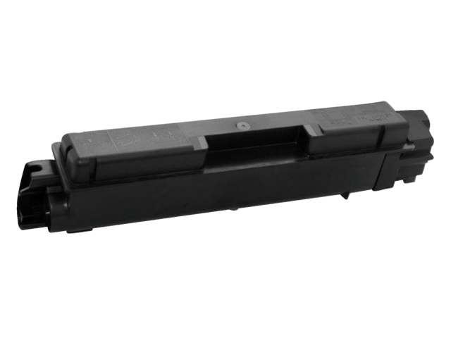 Tonercartridge quantore kyocera tk-590 zwart