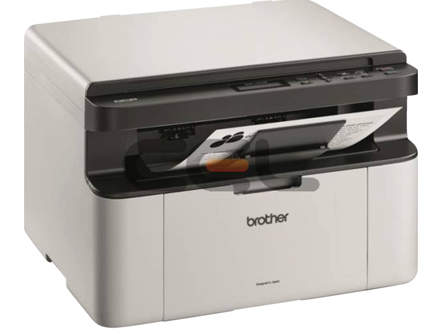 Photo: MULTIFUNCTIONAL BROTHER DCP-1510