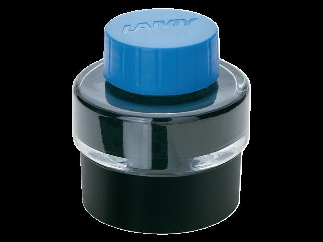 Vulpeninkt lamy t51 30ml uitwisbaar blauw