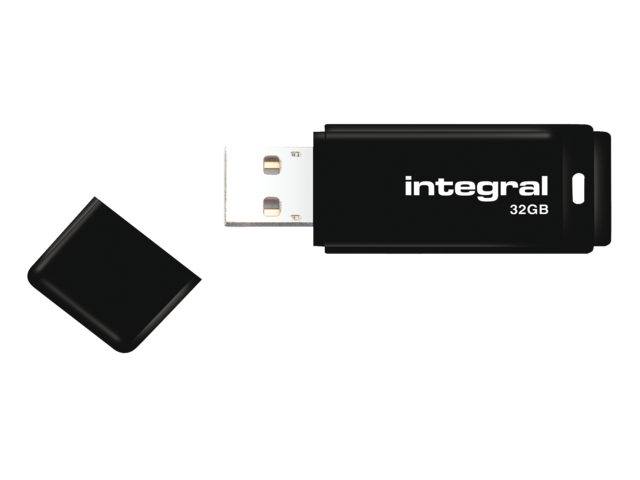 Usb-stick 2.0 integral 32gb