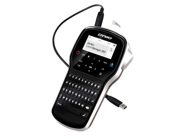 LABELMANAGER DYMO LM280 AZERTY