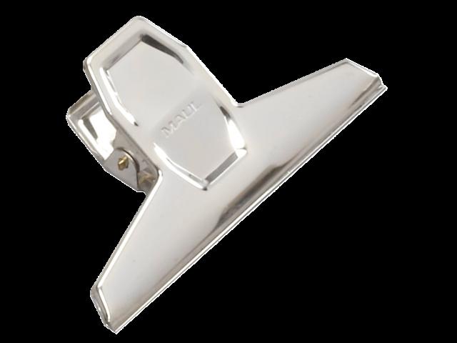 Papierklem maul 21012 125mm capaciteit 30mm staal