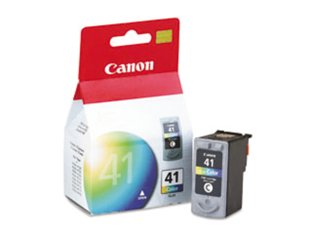 Inkcartridge canon cl-41 kleur