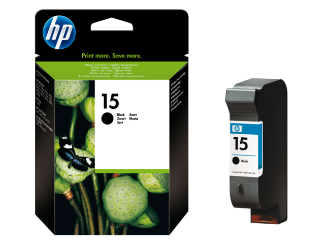 HP inkjetprintersupplies 0-19 serie