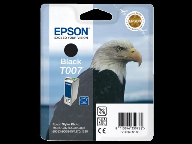 Epson inkjetprintersupplies T00-T02