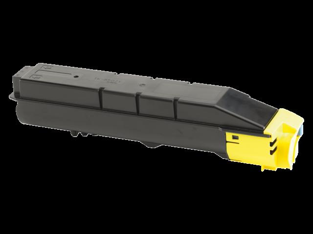Toner kyocera tk-8505y geel