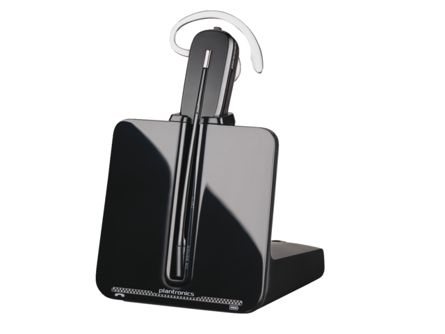 Plantronics headset CS540
