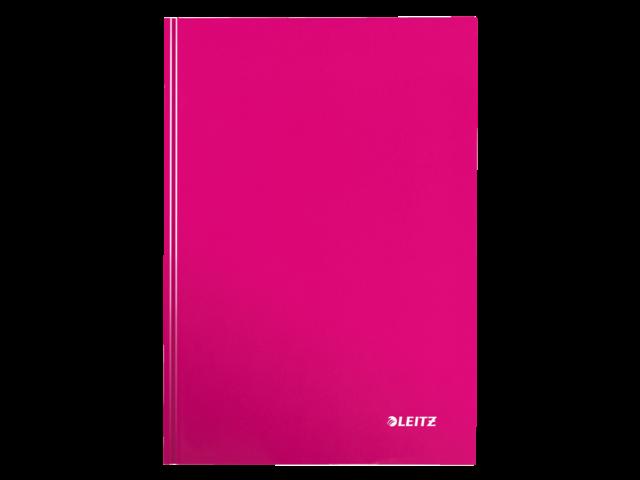 Notitieboek leitz wow a5 roze