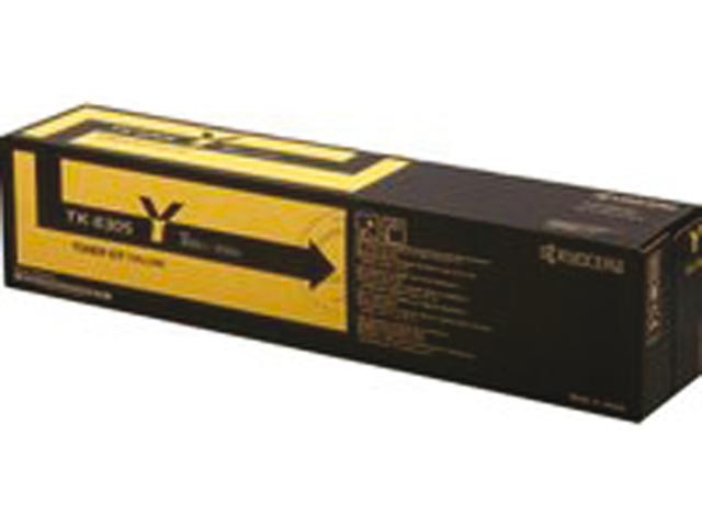 Kyocera laserprintsupplies TK8000-9999