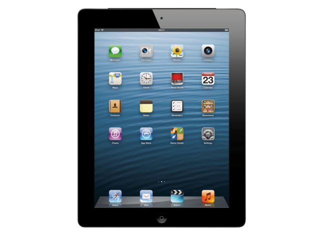 Ipad 4 apple 64gb wifi