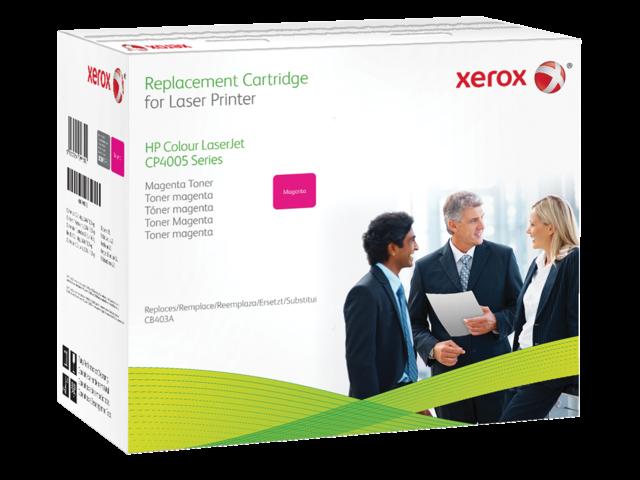 Xerox tonercartridges voor HP printers 600-799